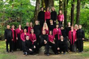 The Laudate Singers