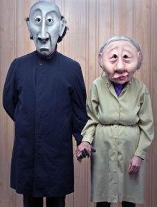 Grim and Fischer