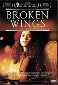 Broken Wings DVD cover
