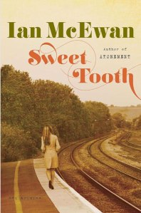 Sweet Tooth - cover