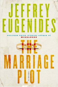 The Marriage Plot - cover