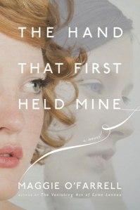 MaggieO'Farrell book - cover
