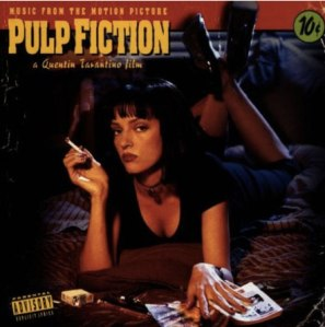 Pulp Fiction - soundtrack