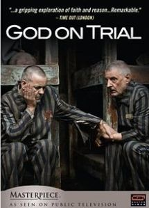God on Trial poster