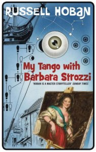 My Tango with Barbara Strozzi - cover