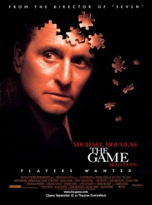 The Game-poster