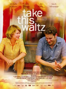 Take This Waltz-Poster