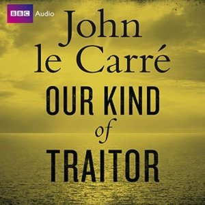 Our Kind of Traitor - cover